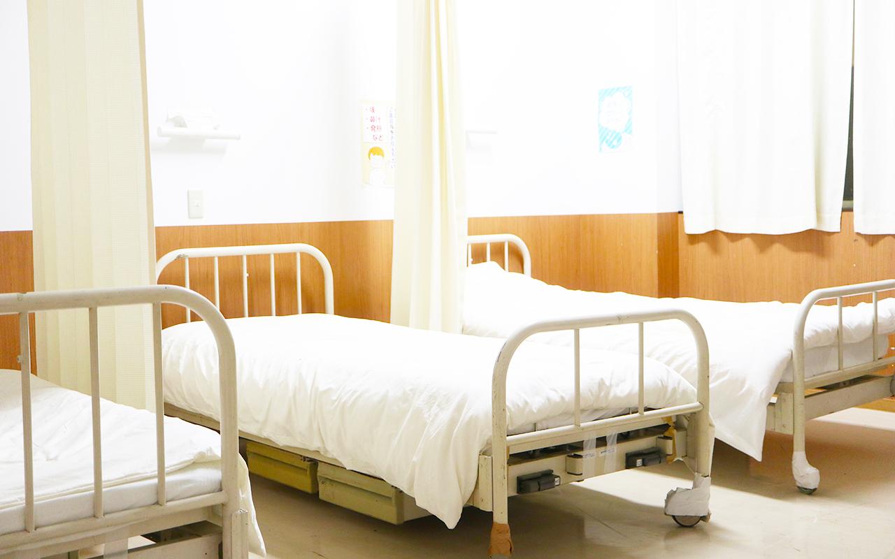 いわき開成病院の施設・設備等紹介